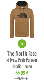 The North Face M Drew Peak Pullover Hoodie Herren Kapuzenpullover